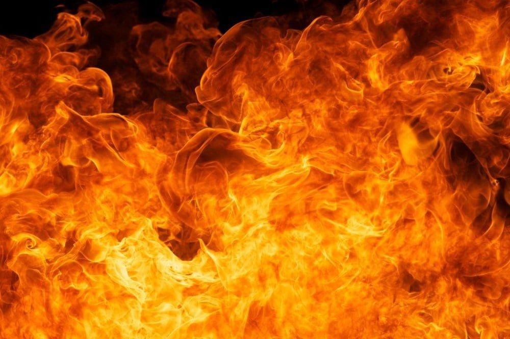 Vlammenjacht