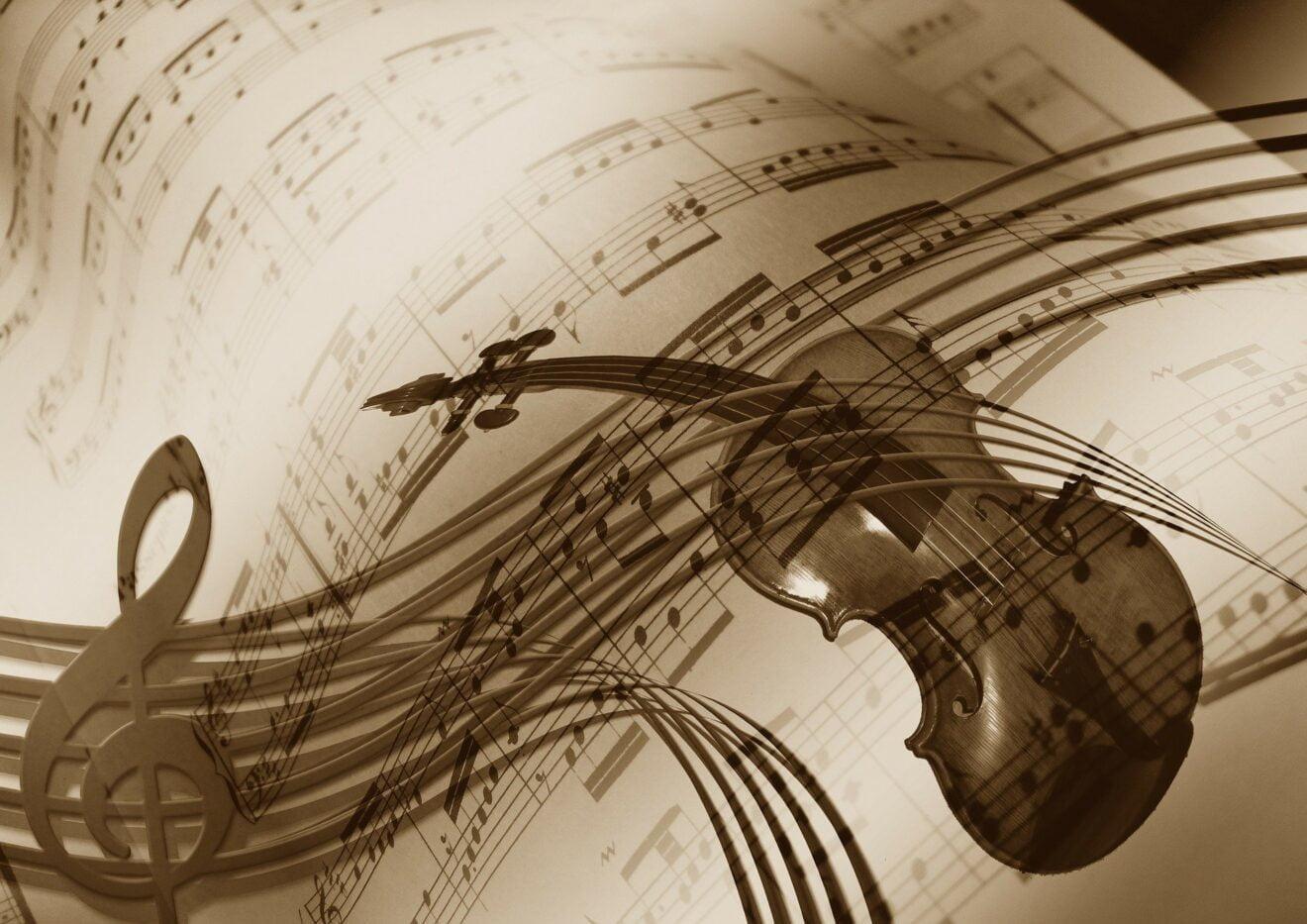 Het Brandpunt: daar zit muziek in!